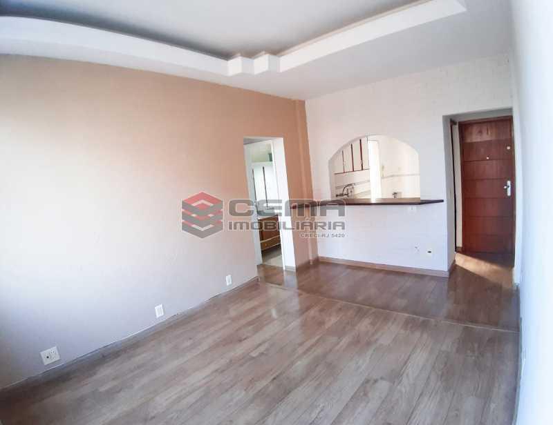 sala - dois quartos catete - LAAP24150 - 4
