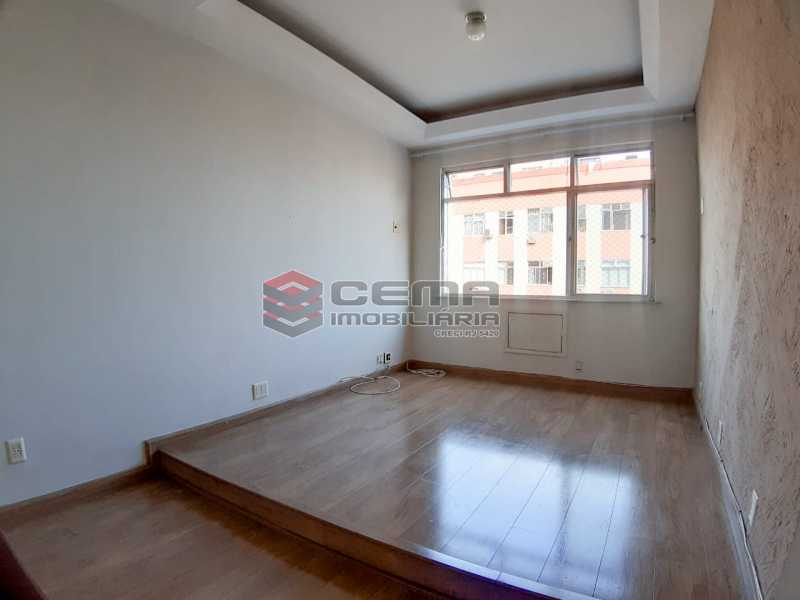sala - dois quartos catete - LAAP24150 - 5
