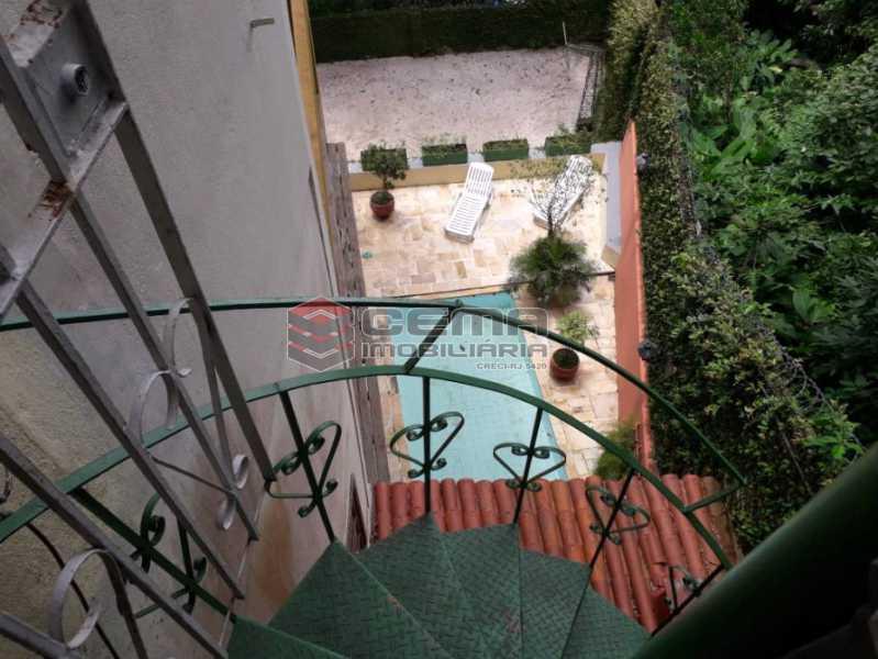 5 - Casa 5 quartos à venda Laranjeiras, Zona Sul RJ - R$ 4.150.000 - LACA50040 - 7
