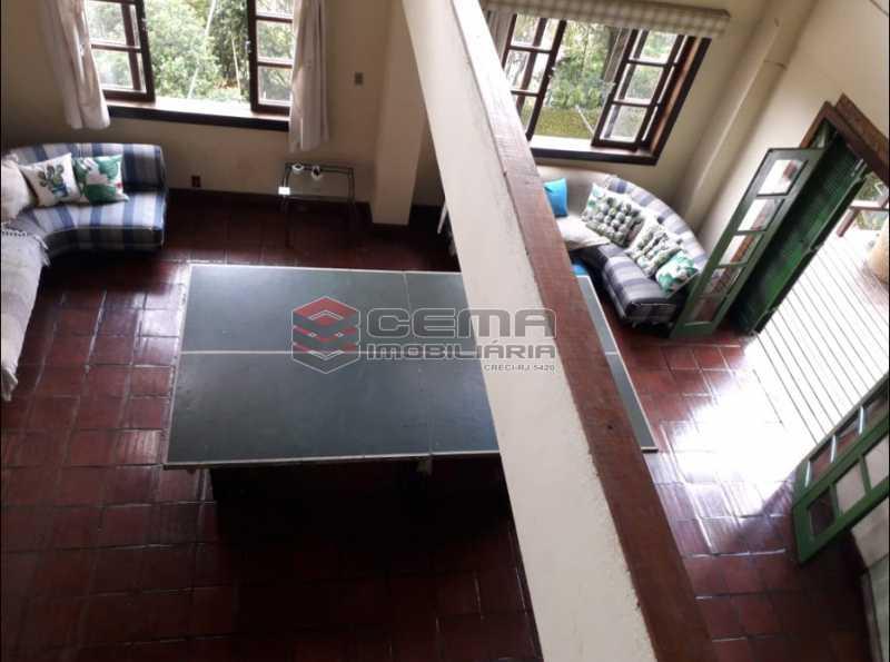 7 - Casa 5 quartos à venda Laranjeiras, Zona Sul RJ - R$ 4.150.000 - LACA50040 - 9