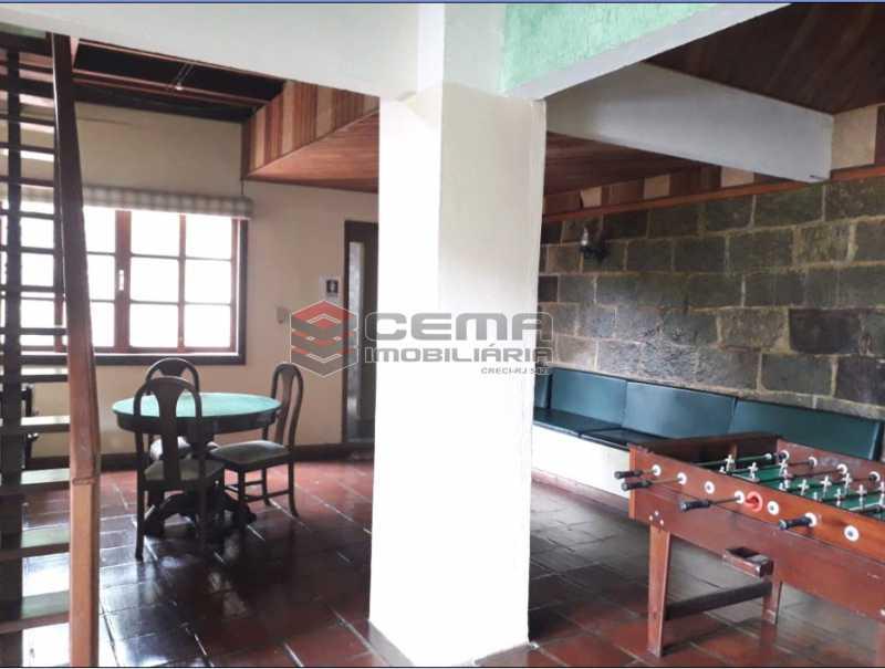 8 - Casa 5 quartos à venda Laranjeiras, Zona Sul RJ - R$ 4.150.000 - LACA50040 - 10