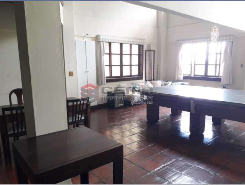 9 - Casa 5 quartos à venda Laranjeiras, Zona Sul RJ - R$ 4.150.000 - LACA50040 - 11