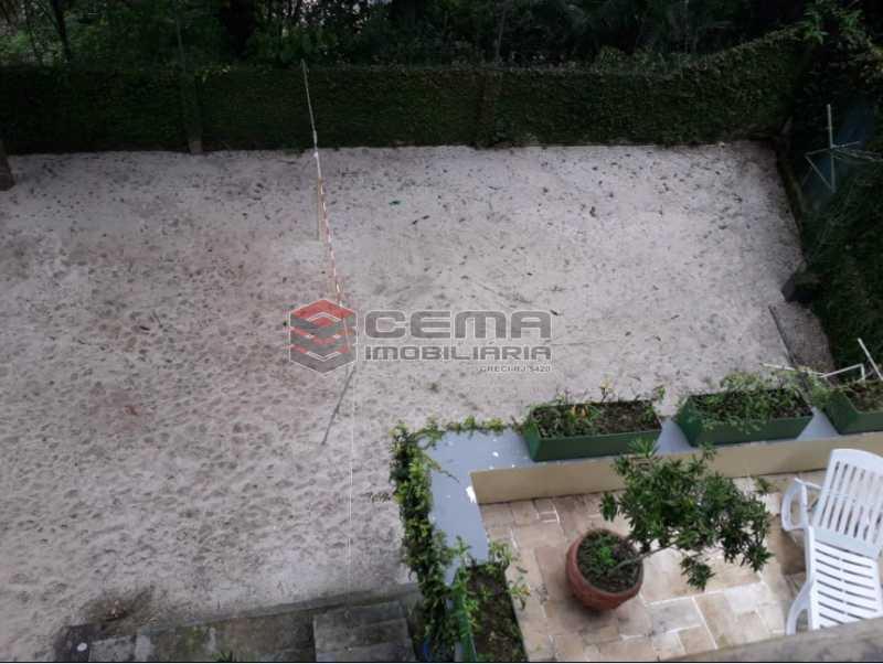 24 - Casa 5 quartos à venda Laranjeiras, Zona Sul RJ - R$ 4.150.000 - LACA50040 - 26