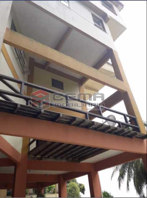 13 - Casa 5 quartos à venda Laranjeiras, Zona Sul RJ - R$ 4.150.000 - LACA50040 - 15