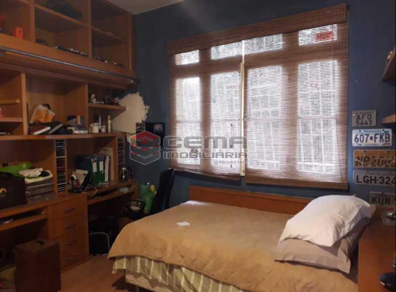 16 - Casa 5 quartos à venda Laranjeiras, Zona Sul RJ - R$ 4.150.000 - LACA50040 - 18