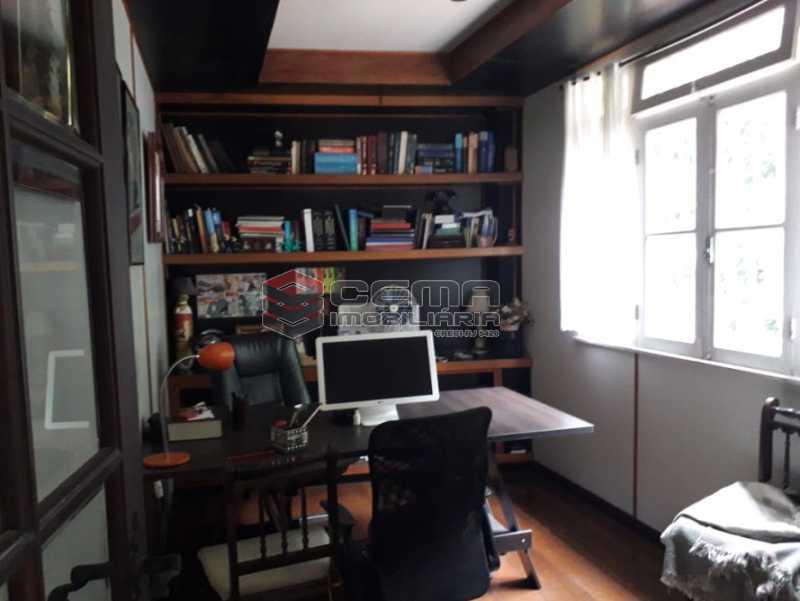 17 - Casa 5 quartos à venda Laranjeiras, Zona Sul RJ - R$ 4.150.000 - LACA50040 - 19