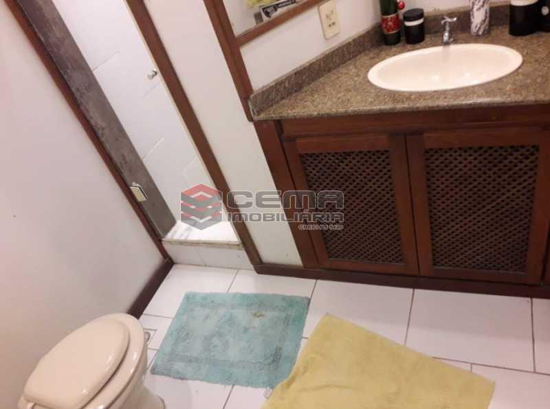 18 - Casa 5 quartos à venda Laranjeiras, Zona Sul RJ - R$ 4.150.000 - LACA50040 - 20