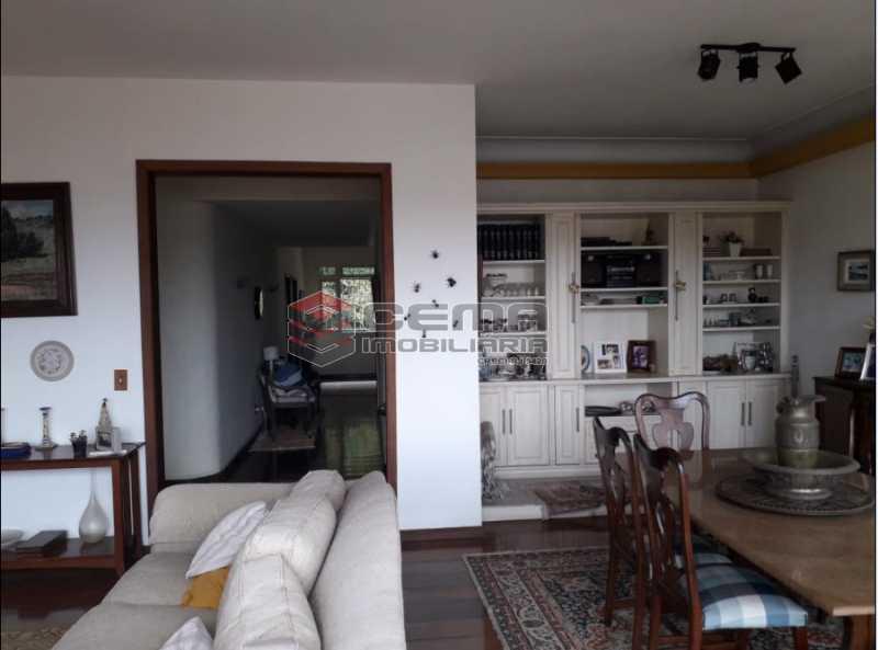 19 - Casa 5 quartos à venda Laranjeiras, Zona Sul RJ - R$ 4.150.000 - LACA50040 - 21