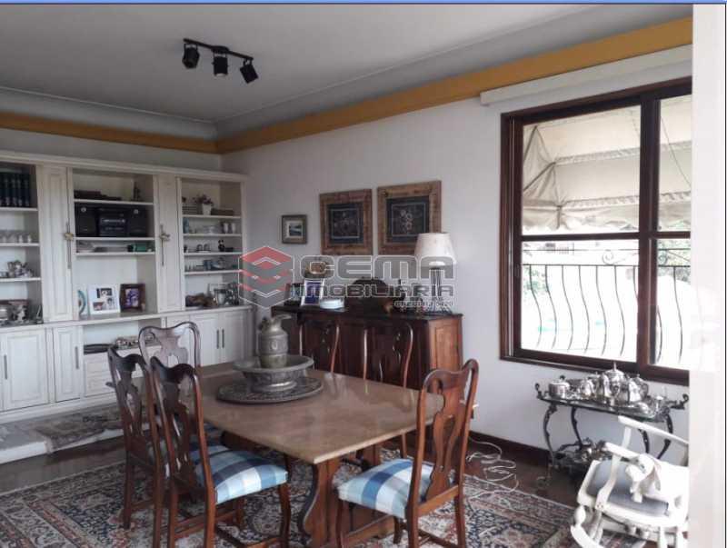 20 - Casa 5 quartos à venda Laranjeiras, Zona Sul RJ - R$ 4.150.000 - LACA50040 - 22