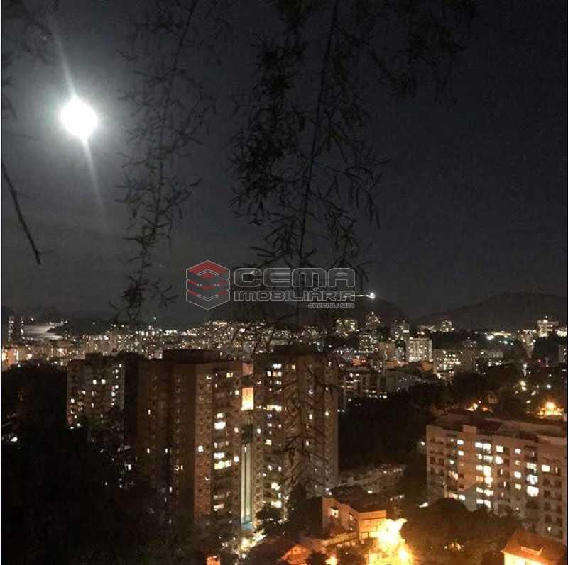 Casa 5 quartos à venda Laranjeiras, Zona Sul RJ - R$ 4.150.000 - LACA50040 - 1