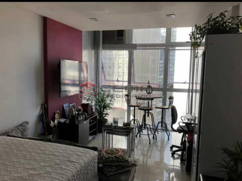 6 - Kitnet/Conjugado 32m² à venda Centro RJ - R$ 270.000 - LAKI01198 - 7