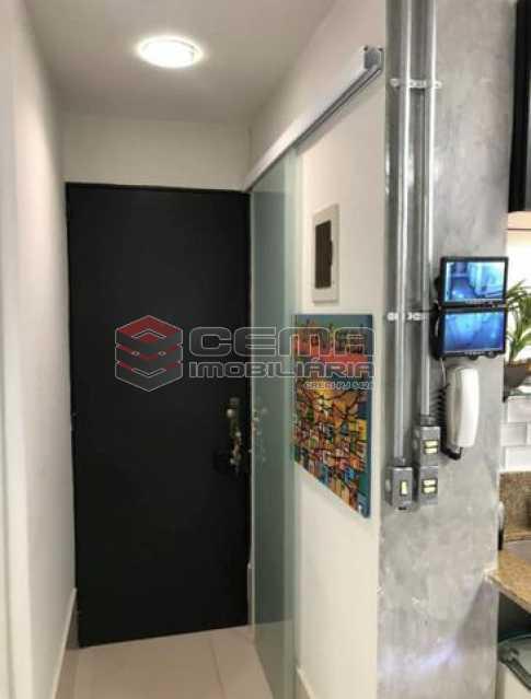 7 - Kitnet/Conjugado 32m² à venda Centro RJ - R$ 270.000 - LAKI01198 - 8