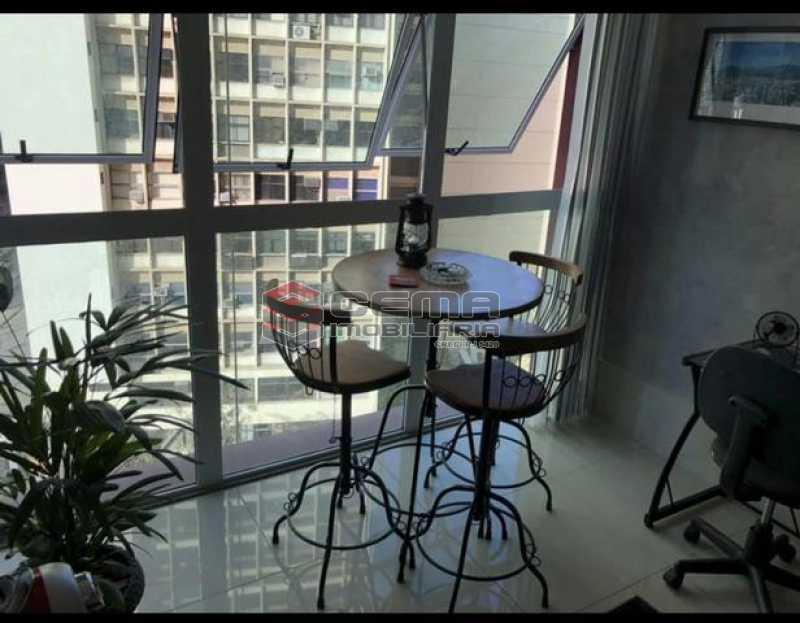8 - Kitnet/Conjugado 32m² à venda Centro RJ - R$ 270.000 - LAKI01198 - 9