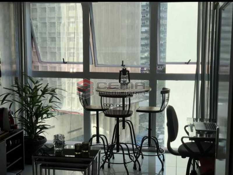 11 - Kitnet/Conjugado 32m² à venda Centro RJ - R$ 270.000 - LAKI01198 - 12