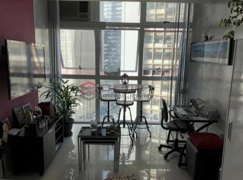 1 - Kitnet/Conjugado 32m² à venda Centro RJ - R$ 270.000 - LAKI01198 - 1