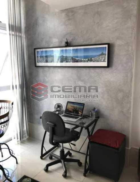 12 - Kitnet/Conjugado 32m² à venda Centro RJ - R$ 270.000 - LAKI01198 - 13