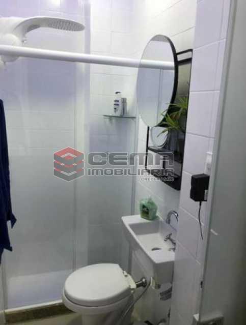 13 - Kitnet/Conjugado 32m² à venda Centro RJ - R$ 270.000 - LAKI01198 - 14