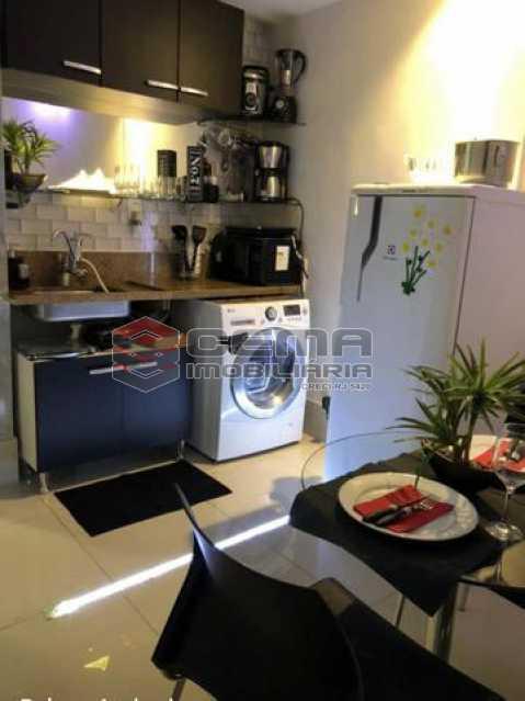 3 - Kitnet/Conjugado 32m² à venda Centro RJ - R$ 270.000 - LAKI01198 - 4