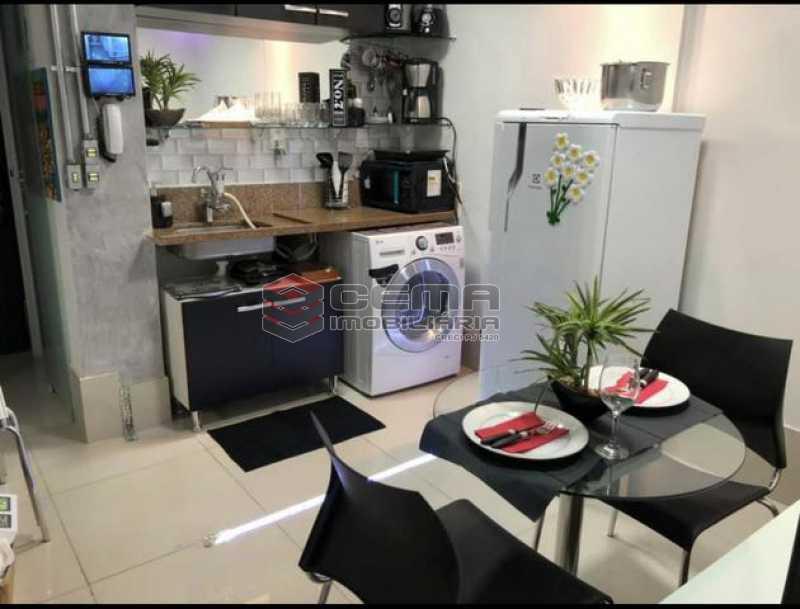 2 - Kitnet/Conjugado 32m² à venda Centro RJ - R$ 270.000 - LAKI01198 - 3