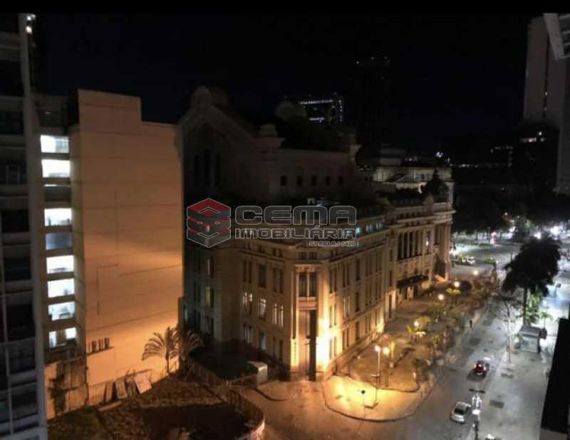 4 - Kitnet/Conjugado 32m² à venda Centro RJ - R$ 270.000 - LAKI01198 - 5