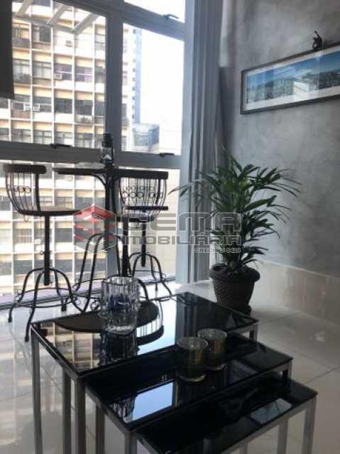 10 - Kitnet/Conjugado 32m² à venda Centro RJ - R$ 270.000 - LAKI01198 - 11