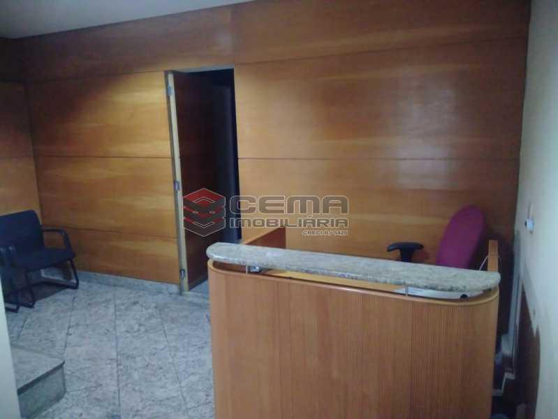 12 - Casa à venda Rua Osório de Almeida,Urca, Zona Sul RJ - R$ 4.800.000 - LACA50041 - 13