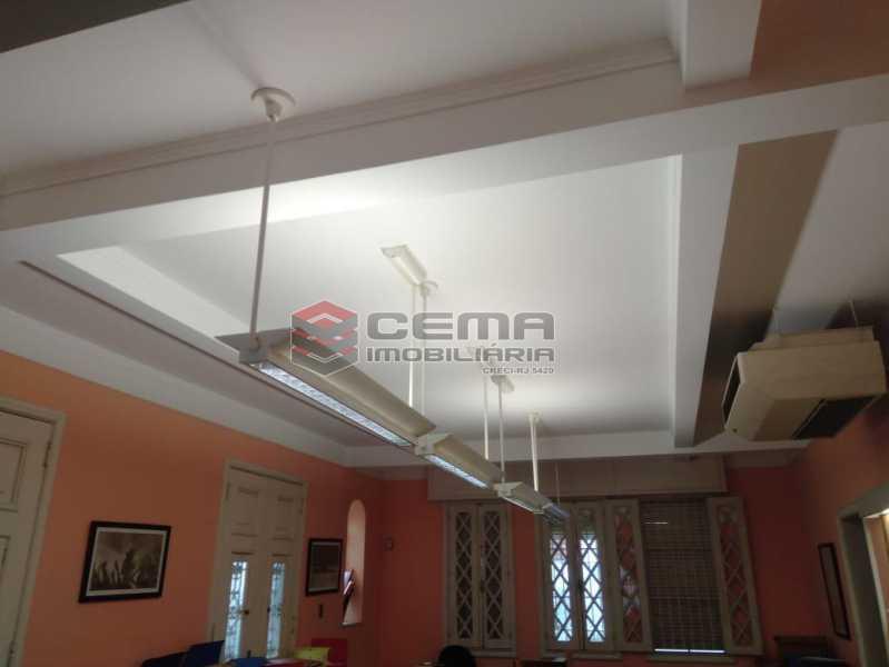 9 - Casa à venda Rua Osório de Almeida,Urca, Zona Sul RJ - R$ 4.800.000 - LACA50041 - 10