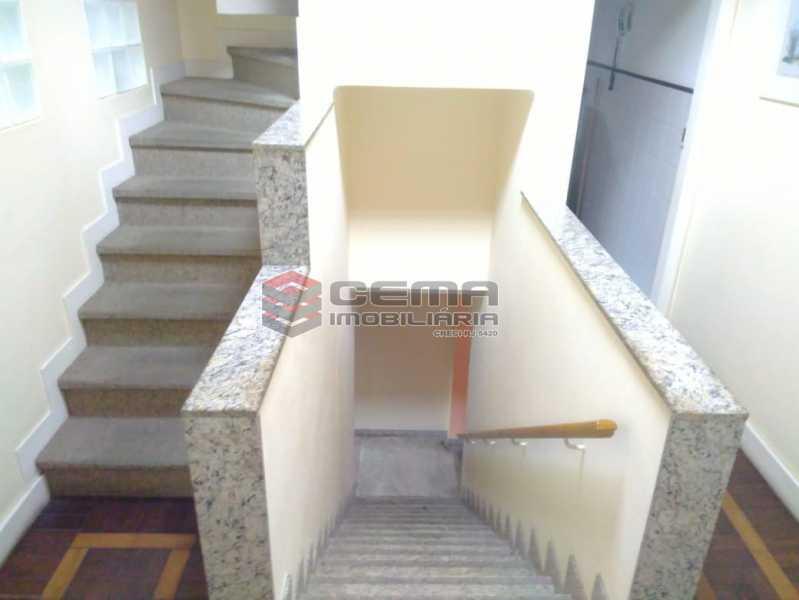 11 - Casa à venda Rua Osório de Almeida,Urca, Zona Sul RJ - R$ 4.800.000 - LACA50041 - 12