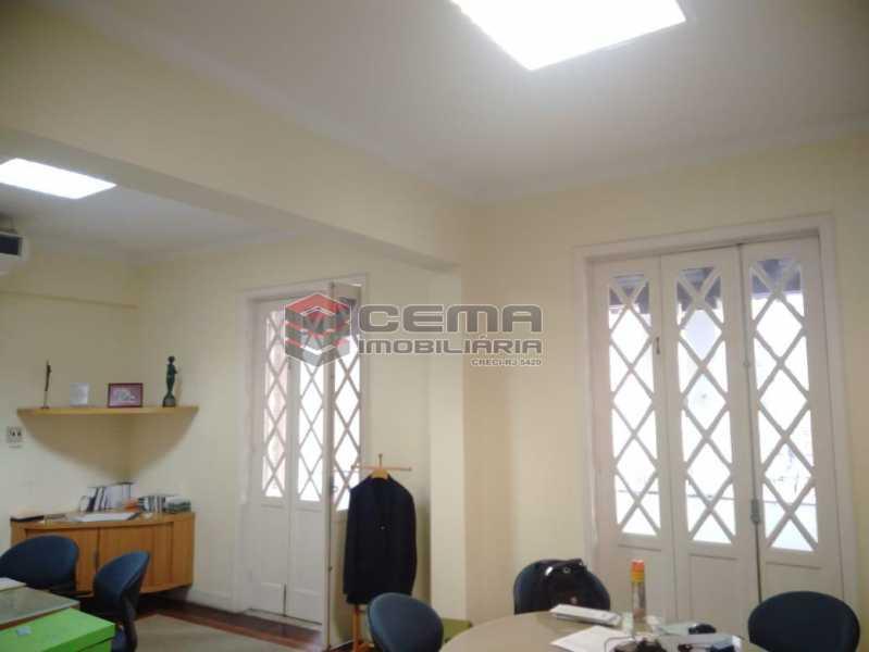 8 - Casa à venda Rua Osório de Almeida,Urca, Zona Sul RJ - R$ 4.800.000 - LACA50041 - 3