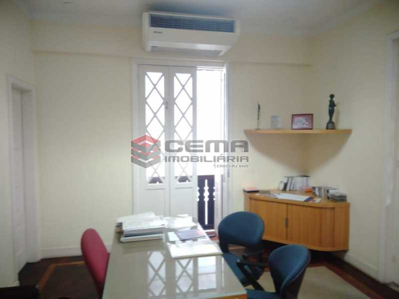 7 - Casa à venda Rua Osório de Almeida,Urca, Zona Sul RJ - R$ 4.800.000 - LACA50041 - 9