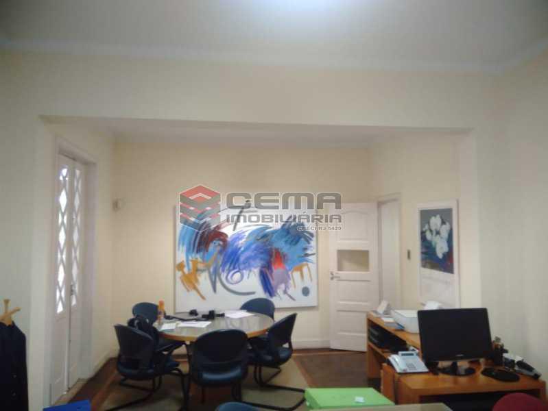 6 - Casa à venda Rua Osório de Almeida,Urca, Zona Sul RJ - R$ 4.800.000 - LACA50041 - 8