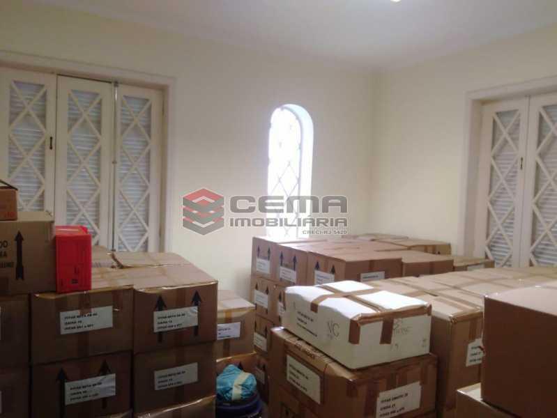 18 - Casa à venda Rua Osório de Almeida,Urca, Zona Sul RJ - R$ 4.800.000 - LACA50041 - 19