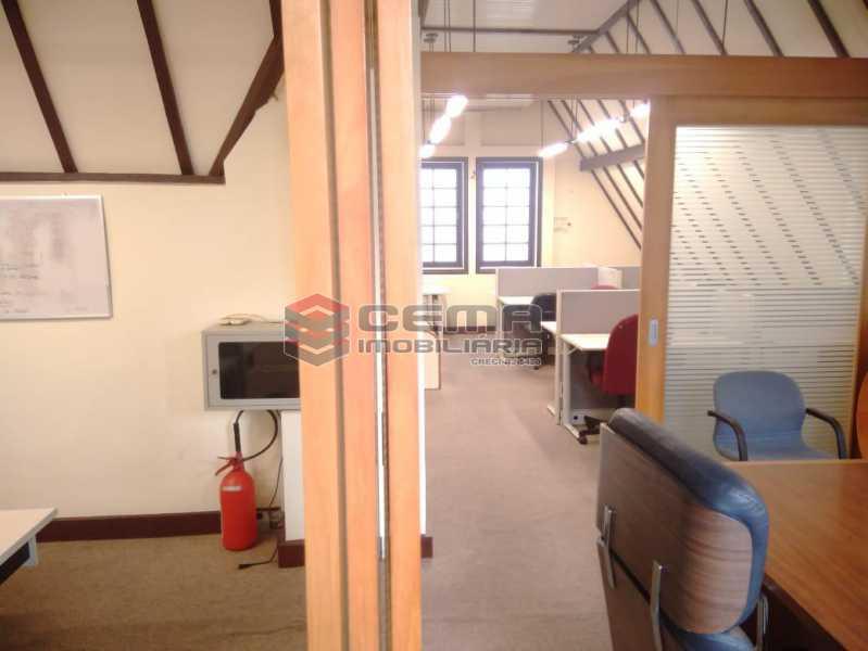 14 - Casa à venda Rua Osório de Almeida,Urca, Zona Sul RJ - R$ 4.800.000 - LACA50041 - 15