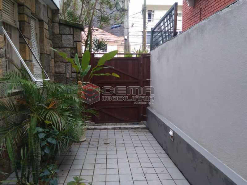 15 - Casa à venda Rua Osório de Almeida,Urca, Zona Sul RJ - R$ 4.800.000 - LACA50041 - 16