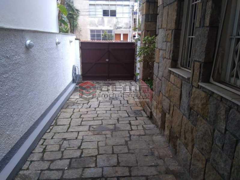 5 - Casa à venda Rua Osório de Almeida,Urca, Zona Sul RJ - R$ 4.800.000 - LACA50041 - 4