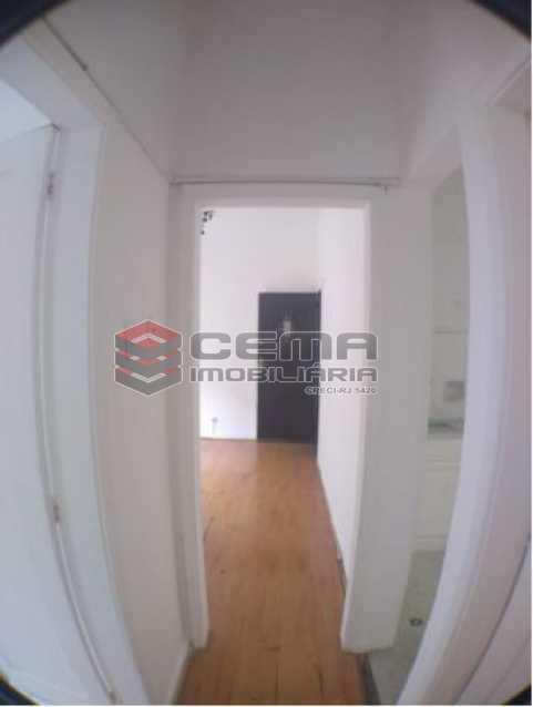 3 - Apartamento 2 quartos à venda Botafogo, Zona Sul RJ - R$ 550.000 - LAAP24178 - 4