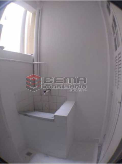 6 - Apartamento 2 quartos à venda Botafogo, Zona Sul RJ - R$ 550.000 - LAAP24178 - 17