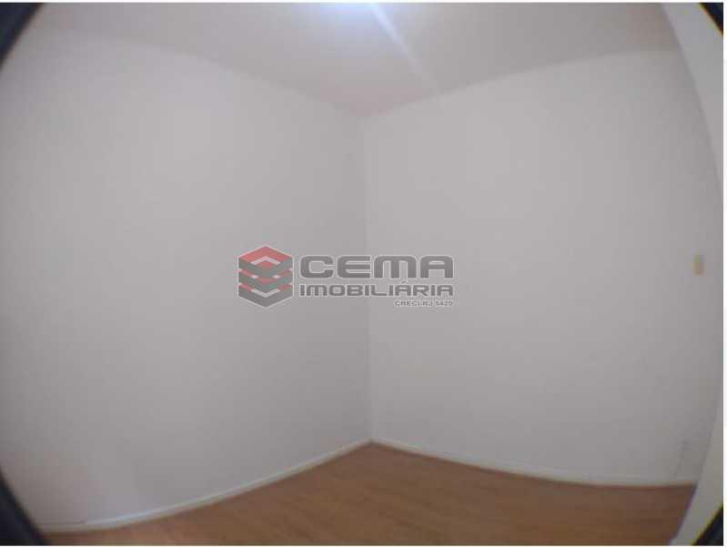 8 - Apartamento 2 quartos à venda Botafogo, Zona Sul RJ - R$ 550.000 - LAAP24178 - 7