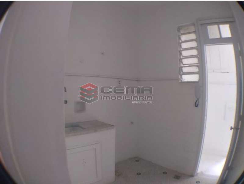 9 - Apartamento 2 quartos à venda Botafogo, Zona Sul RJ - R$ 550.000 - LAAP24178 - 14