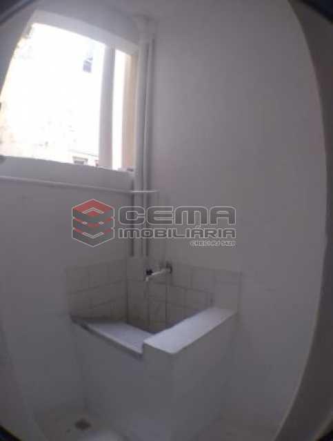 10 - Apartamento 2 quartos à venda Botafogo, Zona Sul RJ - R$ 550.000 - LAAP24178 - 12