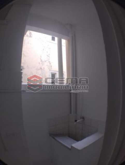 11 - Apartamento 2 quartos à venda Botafogo, Zona Sul RJ - R$ 550.000 - LAAP24178 - 13
