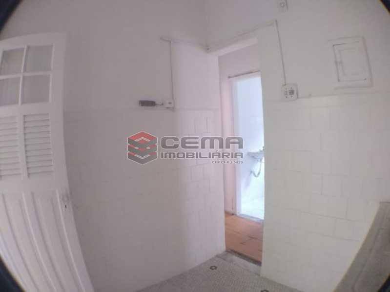 12 - Apartamento 2 quartos à venda Botafogo, Zona Sul RJ - R$ 550.000 - LAAP24178 - 16