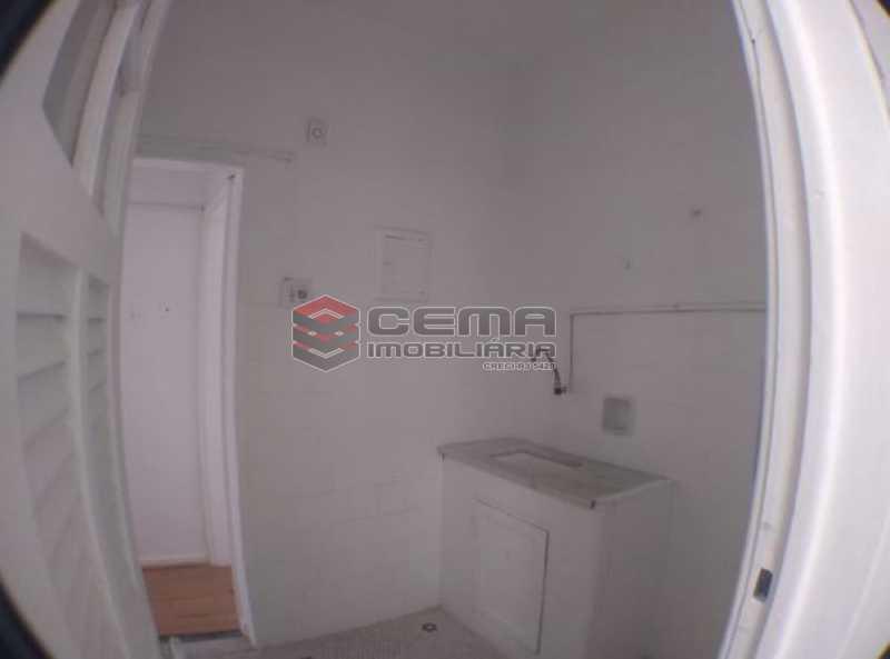 13 - Apartamento 2 quartos à venda Botafogo, Zona Sul RJ - R$ 550.000 - LAAP24178 - 18
