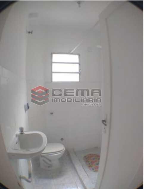 14 - Apartamento 2 quartos à venda Botafogo, Zona Sul RJ - R$ 550.000 - LAAP24178 - 19