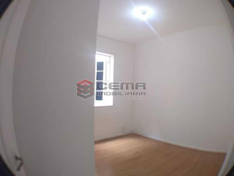 16 - Apartamento 2 quartos à venda Botafogo, Zona Sul RJ - R$ 550.000 - LAAP24178 - 6