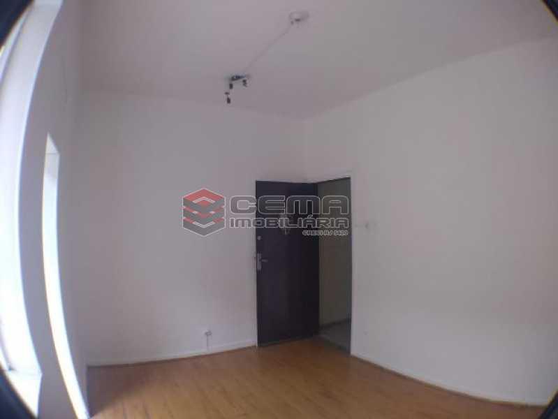 22 - Apartamento 2 quartos à venda Botafogo, Zona Sul RJ - R$ 550.000 - LAAP24178 - 10