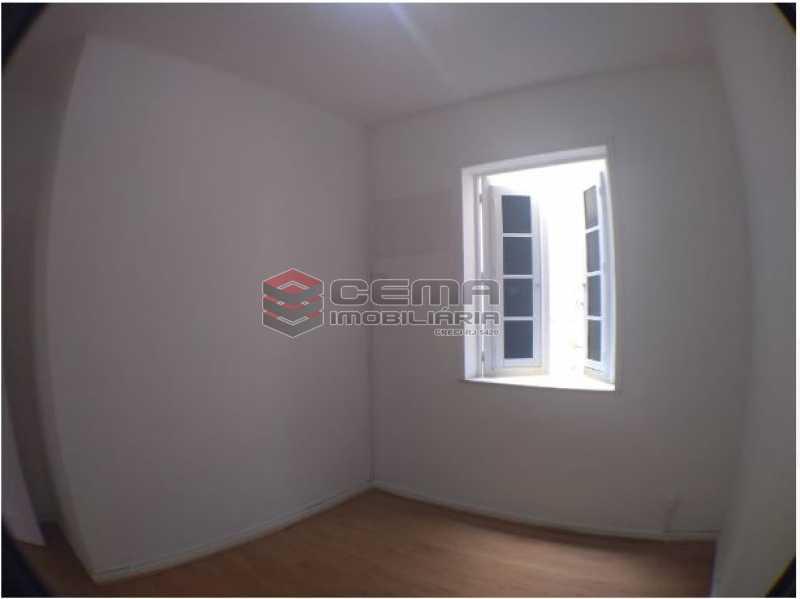 23 - Apartamento 2 quartos à venda Botafogo, Zona Sul RJ - R$ 550.000 - LAAP24178 - 1