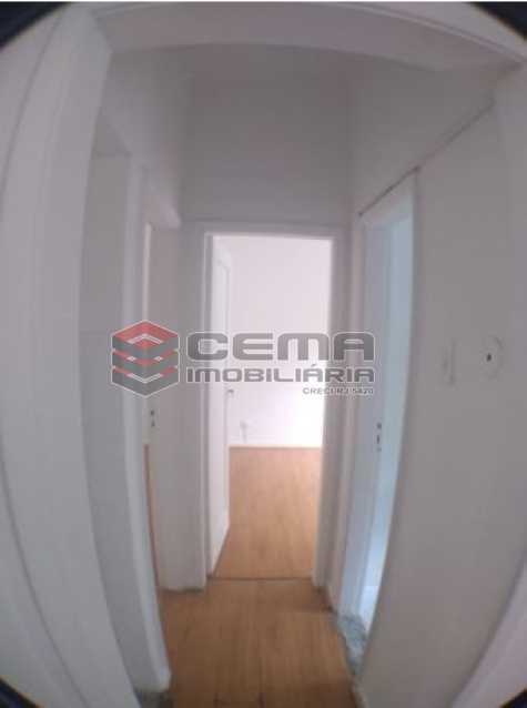 25 - Apartamento 2 quartos à venda Botafogo, Zona Sul RJ - R$ 550.000 - LAAP24178 - 9