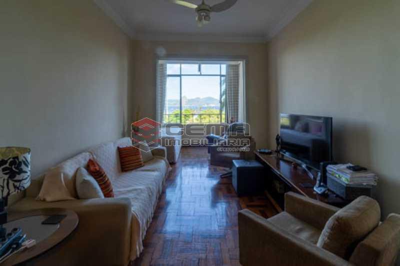 _MG_3169-HDR - Apartamento À Venda - Flamengo - Rio de Janeiro - RJ - LAAP24179 - 3