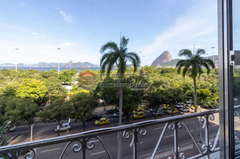 _MG_3175 - Apartamento À Venda - Flamengo - Rio de Janeiro - RJ - LAAP24179 - 1